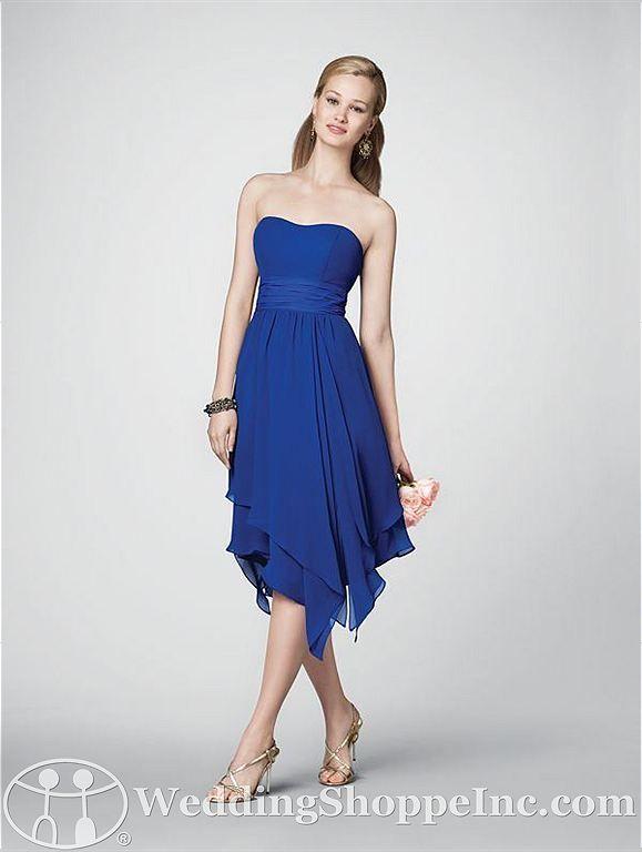 Bridesmaid Dresses Alfred Angelo 7196 Bridesmaid Dress $159 ...