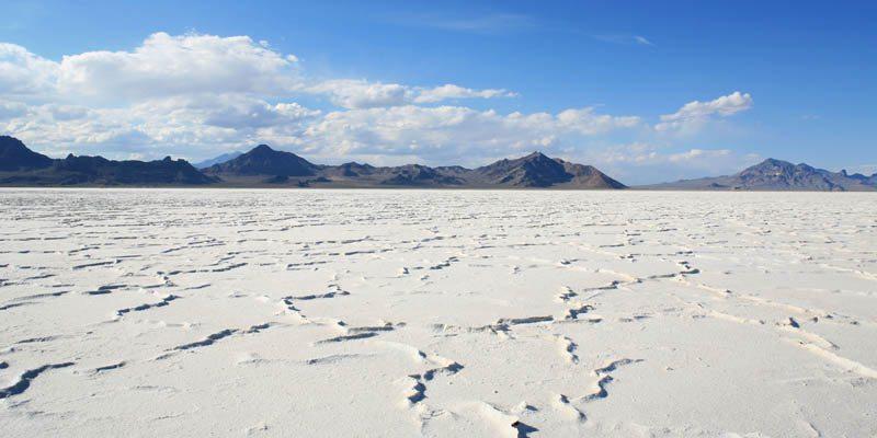 Great Salt Lake Floating Festival & World Record Attempt