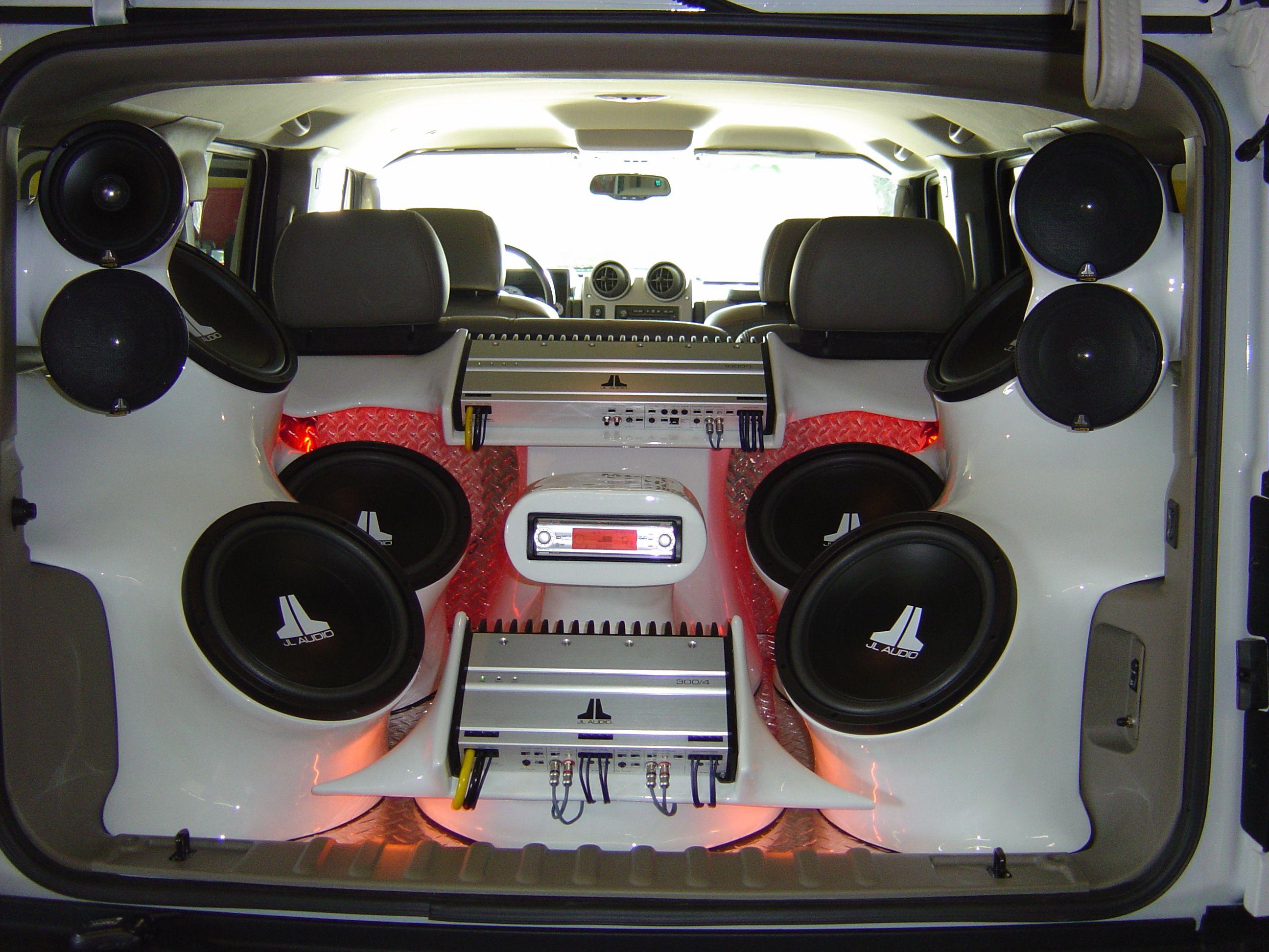Ken S Car Tunes Car Audio Install Photos Ken S Car Tunes Awesome