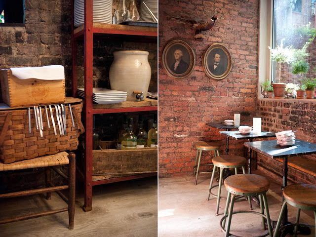 Licking the Plate: Buvette, West Village NYC (+ other great finds)