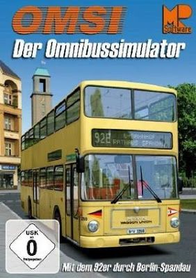 Here you are able to download OMSI The Bus Simulator Within