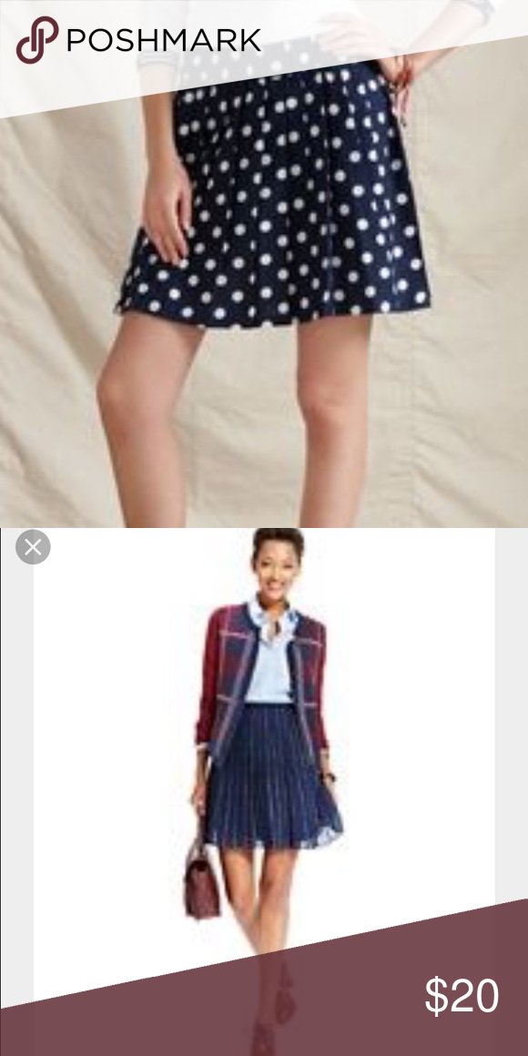 Tommie Hilfiger | Pleat skirt Very flattering pleated skirt| can be styled like second image | Tommy Hilfiger Skirts