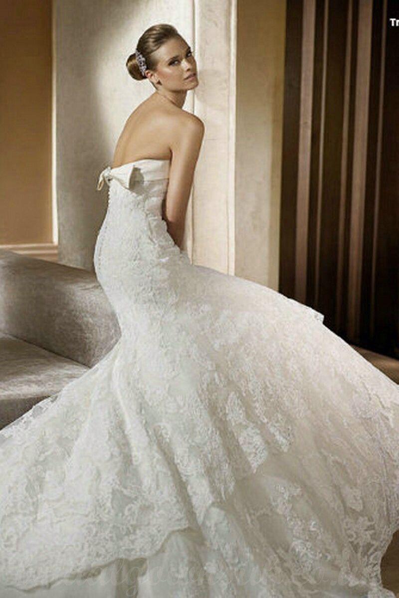 Pin by Paola Bizzini on WEDDING DRESSES   Pinterest   Wedding dress ...