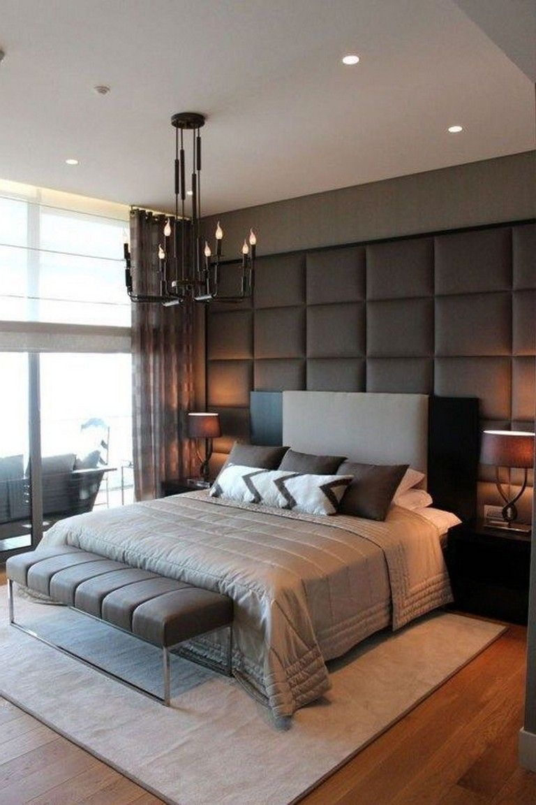 43 Cheap Masculine Bedroom Design Ideas Luxurious Bedrooms