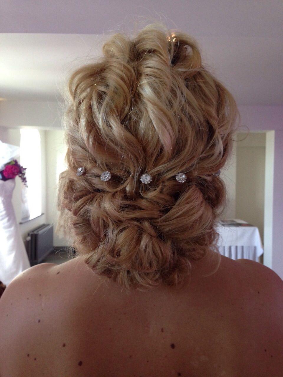 Pin by amatullah mithaiwala on wedding hairstyles pinterest prom