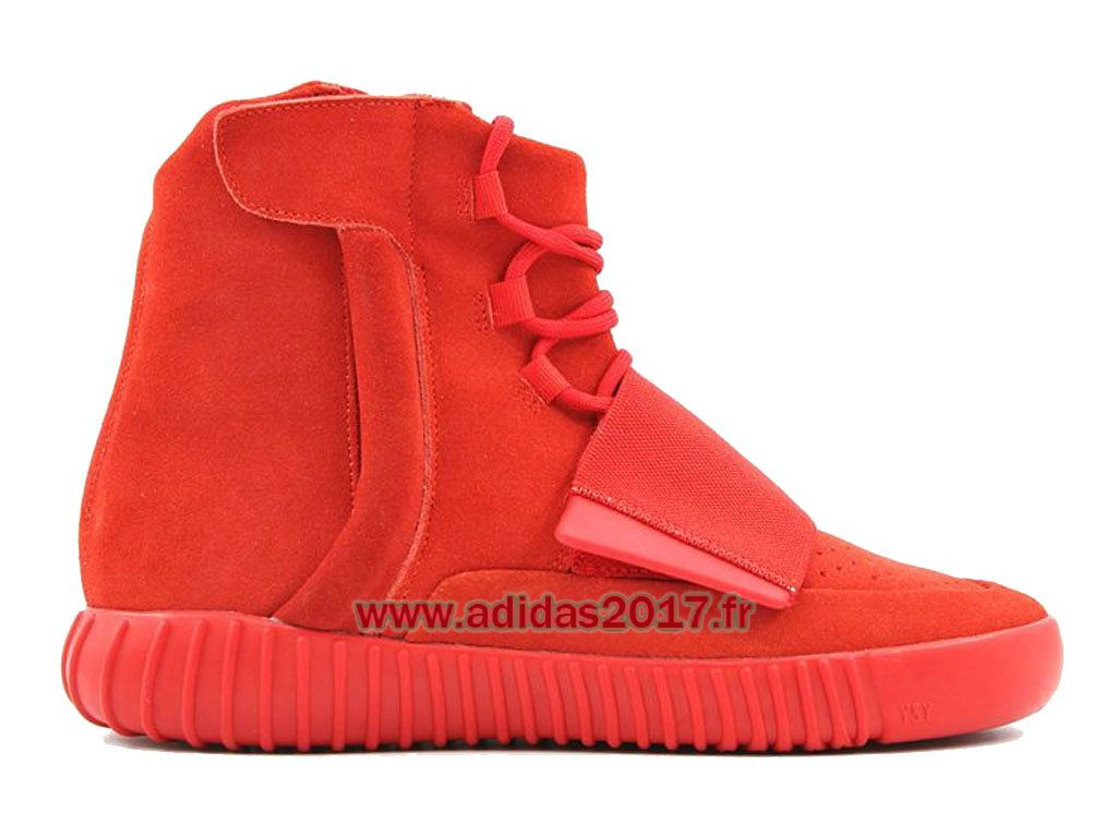 adidas yeezy boost 750 chaussure de originals pas cher pour homme femme rouge. Black Bedroom Furniture Sets. Home Design Ideas