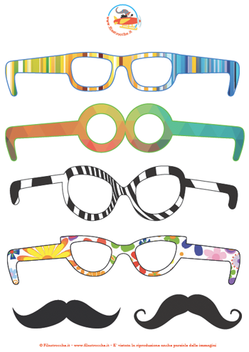 Image result for watercolor glasses