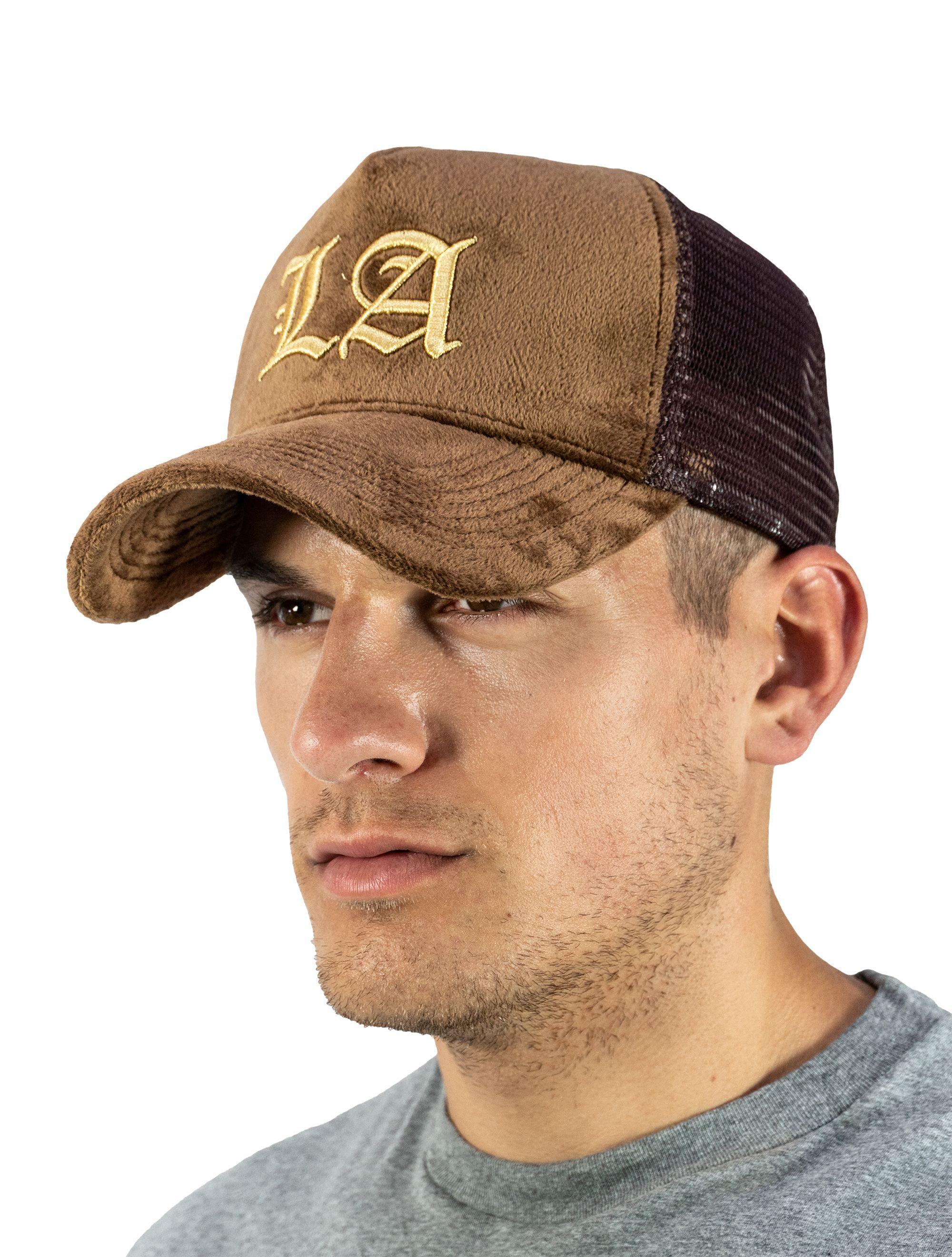 Limited Velvet Trucker Cap By Chiccheria Brand Trucker Cap Cap Trucker