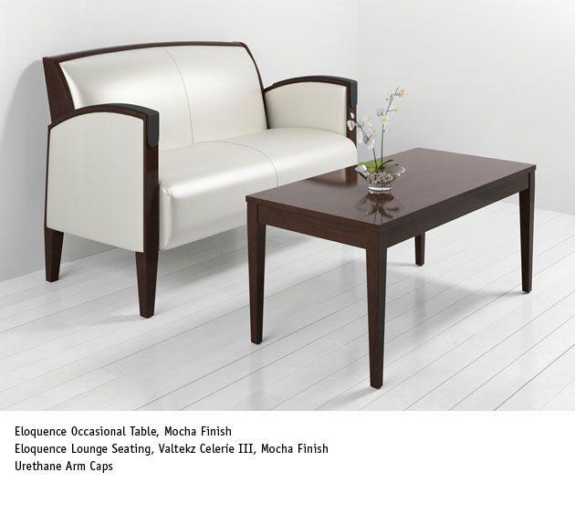 Eloquence Sofa & Table