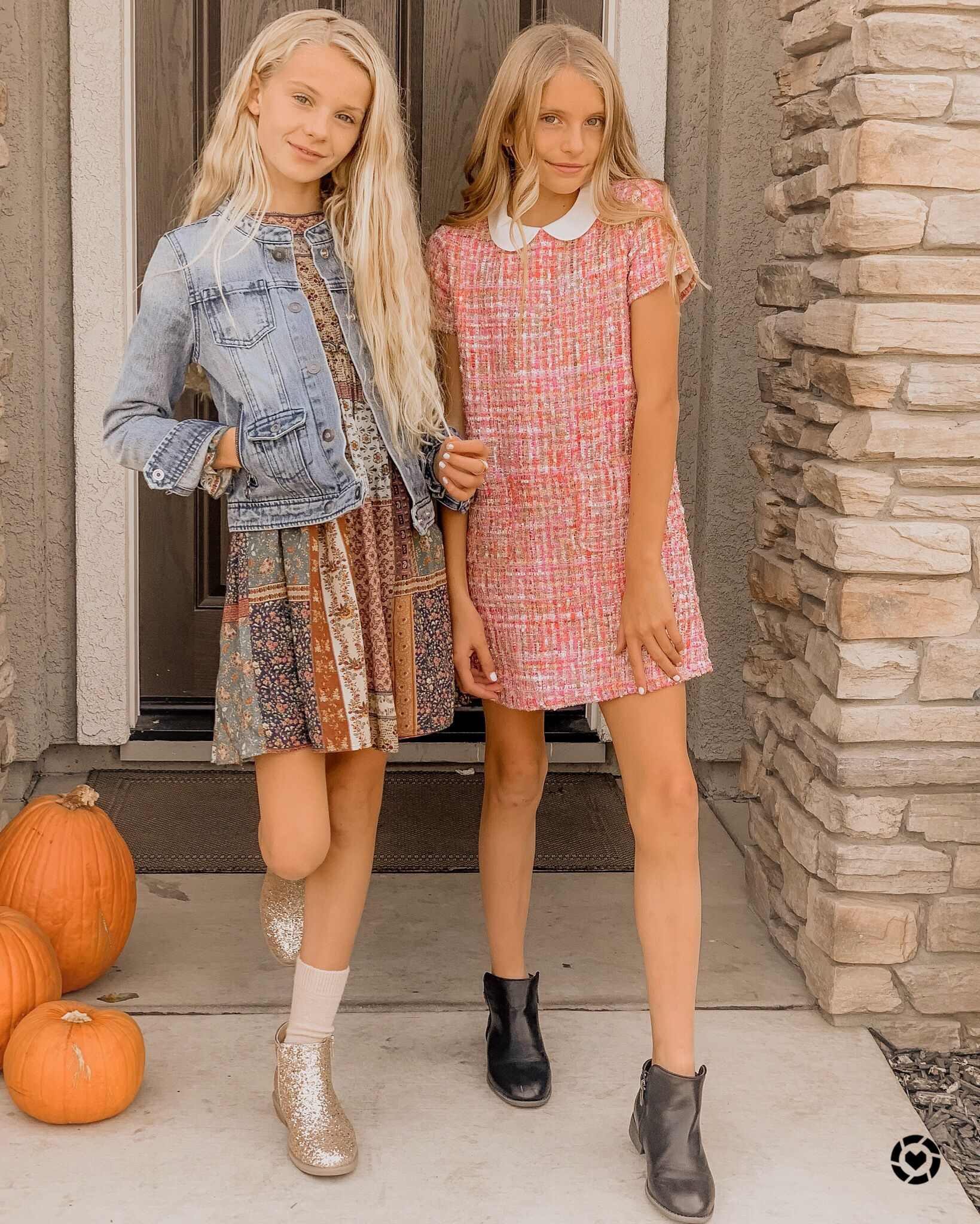 Pin On Tween Teen Girls Holiday Outfits