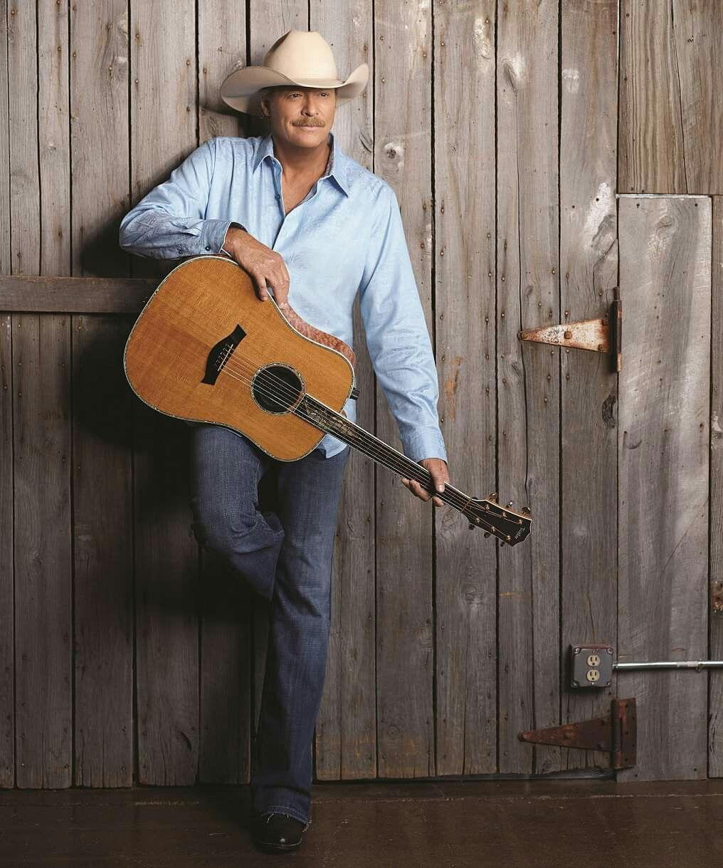 Alan Jackson Alan Jackson Country Music Artists Best Country Music