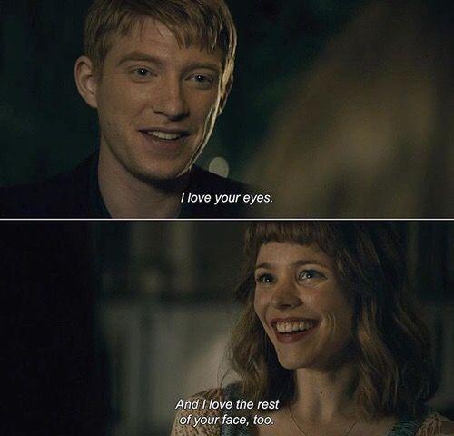 Romantic Movie Quotes: Film Quotes, Movie