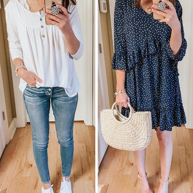e5fd49f58a Amazon fashion, casual outfit, summer dress, affordable fashion, vacation  outfit