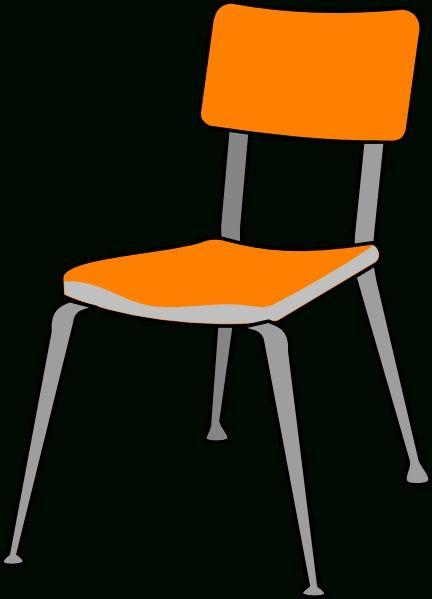 Student Chair Clip Art At Clker - Vector Clip Art Online ...