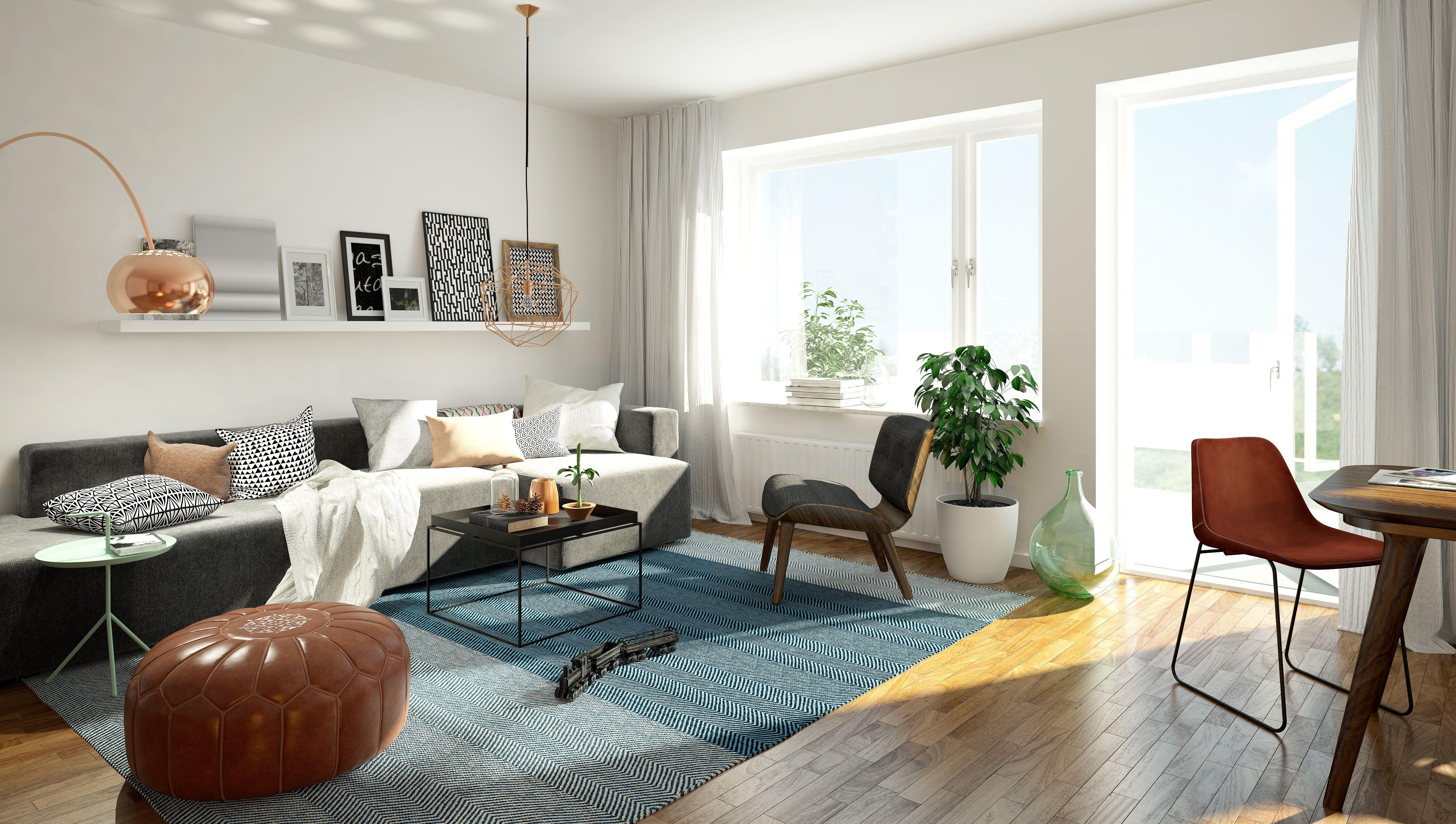 La época más recomendable para hacer la limpieza de energías de tu hogar es el cambio de estación entre invierno y primavera