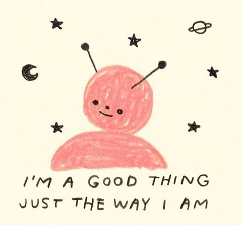 Positive Quotes Tumblr Pin✨ Lunatique ✨ On Words  Pinterest  Illustrations .