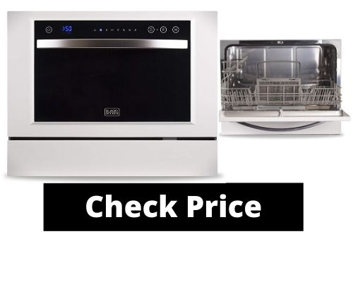 Best Portable Dishwasher Of 2019 Reviewed Dishwashers Https Www Dishwasherunder500 Com Best Portable Dishwashe Best Dishwasher Portable Dishwasher Dishwasher