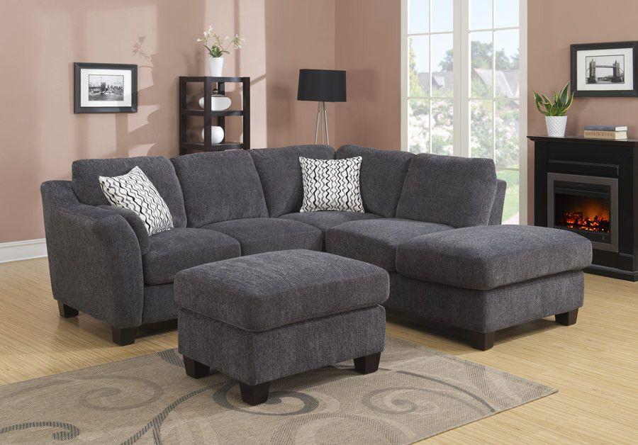 Emerald Home Furnishings Clayton Ii Sectional Reviews Wayfair