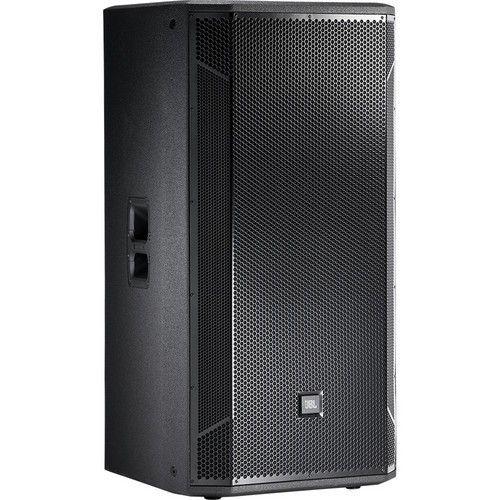 JBL STX835 Three-Way Dual 15