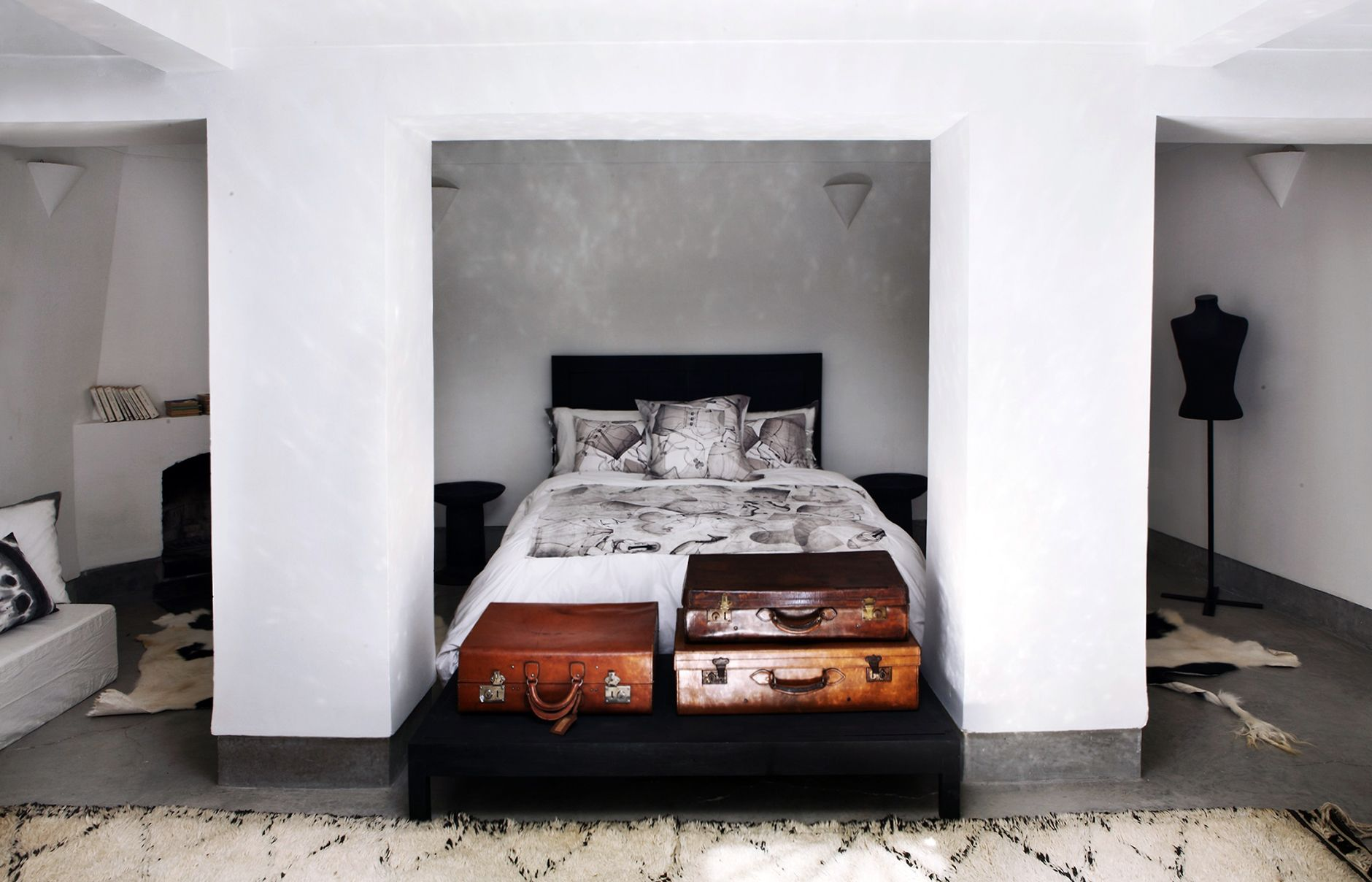 Tranquil by design: Dar Kawa Marrakech | Luxury Hotels TravelPlusStyle