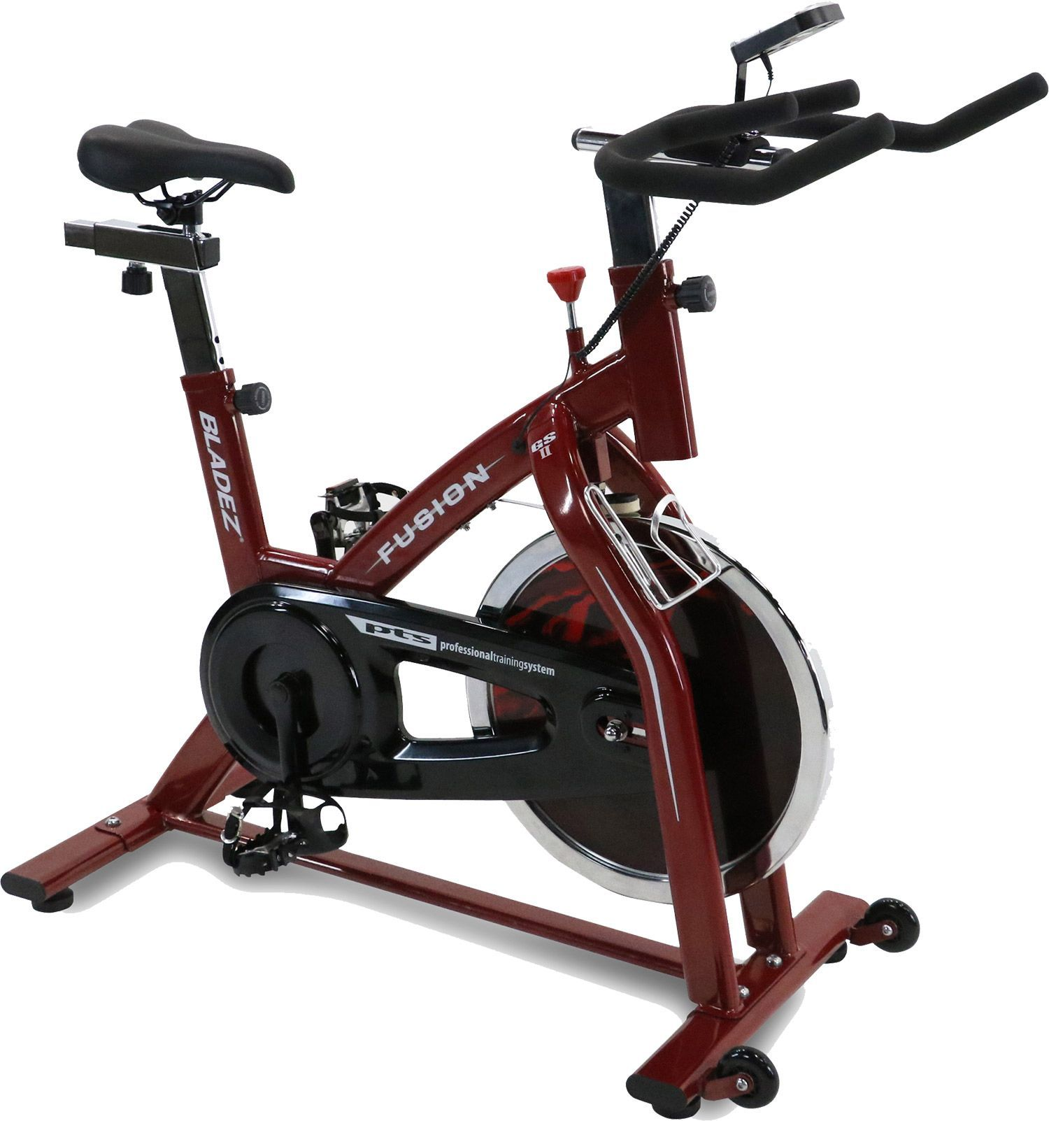 BLADEZ Fitness Fusion GS II Indoor Cycle Indoor cycling