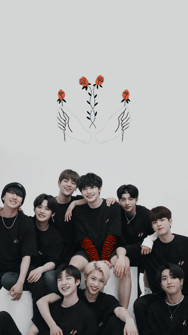 Stray Kids Wallpapers Felix Stray Kids Kids Wallpaper Savage Kids