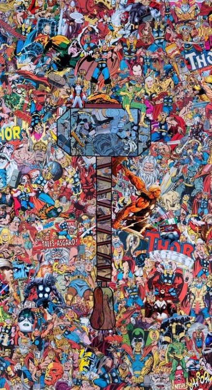 55 ideas wallpaper phone marvel comics for 2019