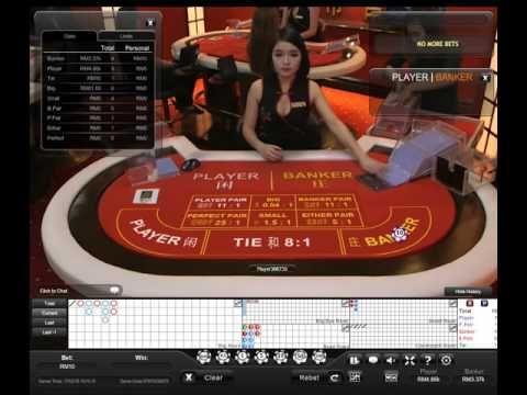 free casino online live