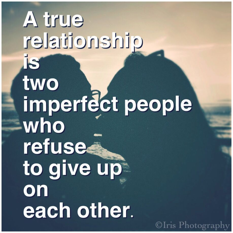 Relationship Quotes Not Giving Up