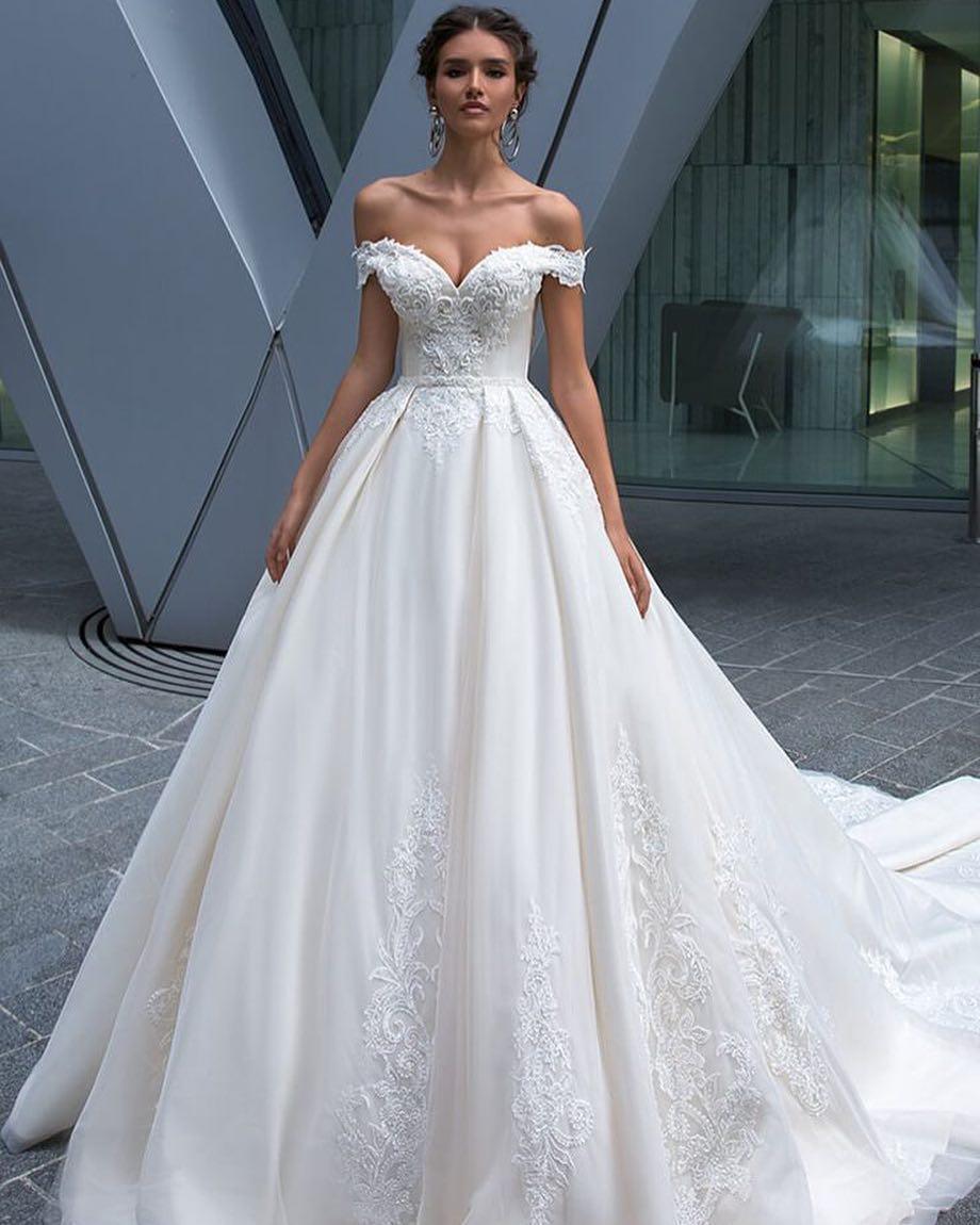 Pin By K R I S T I A N On Gorgeous Wedding Dresses Wedding Dress Quiz Wedding Dresses Wedding Dresses Simple