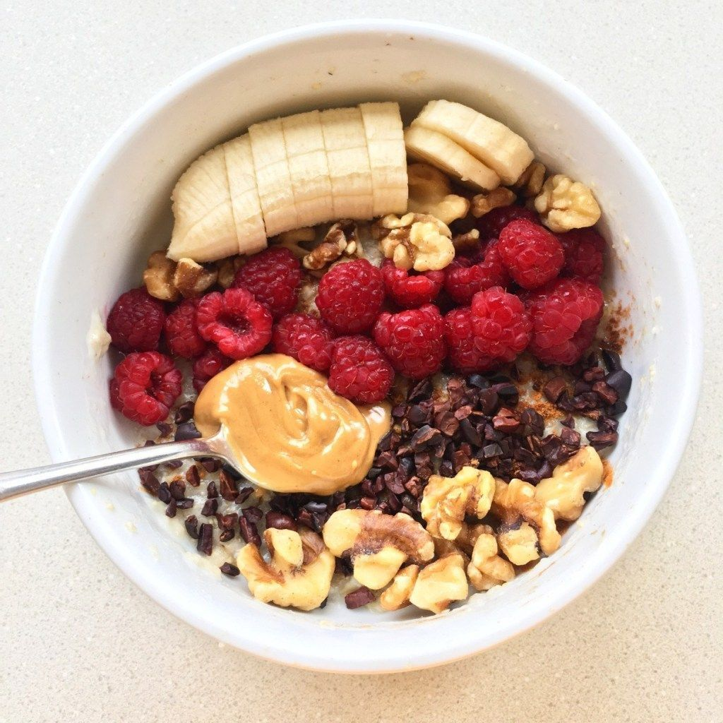 6 Plant Based Breakfast Recipes You Need To Try #Based #Breakfast #fitness food clean eating #fitnes...