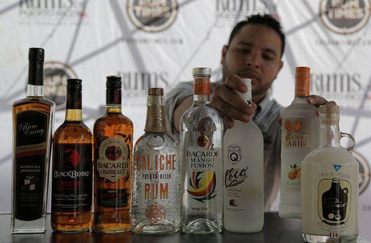 """¡""""Taste of Rum""""! El evento estará lleno de variedad, sabores y entretenimiento. Conoce todos los detalles: http://www.sal.pr/?p=101591"""