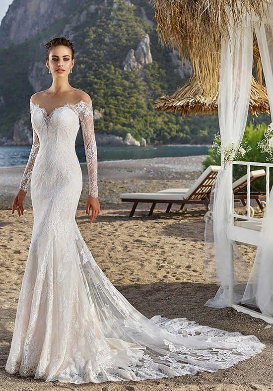8501a0a3cc5c Eddy K Bali Wedding Dress | Beach Wedding Dresses | Wedding dresses ...