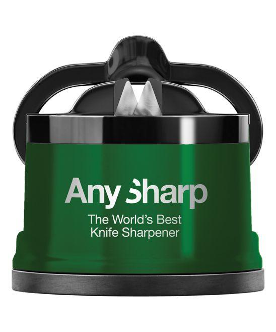 Racing Green Pro Knife Sharpener