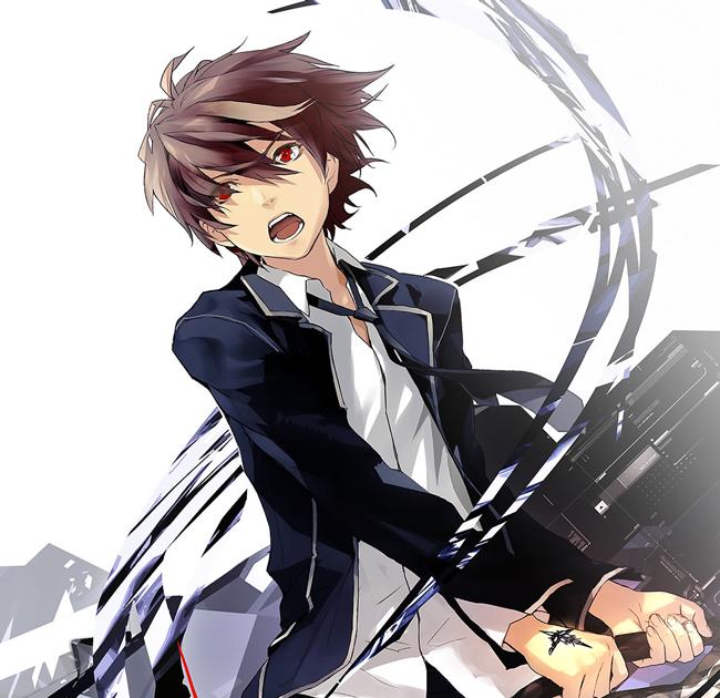 33++ Download Gambar Anime Laki Laki Keren di 2020