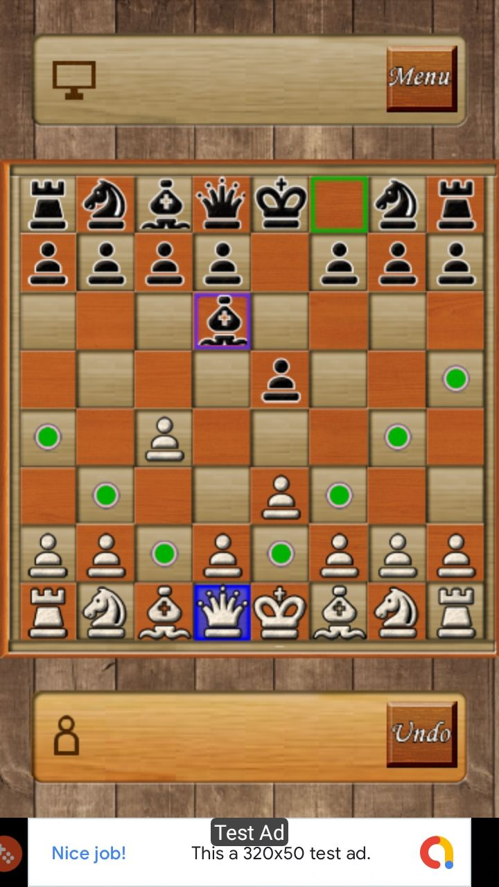 Chess Kasparov 2D Chess game, Chess tactics