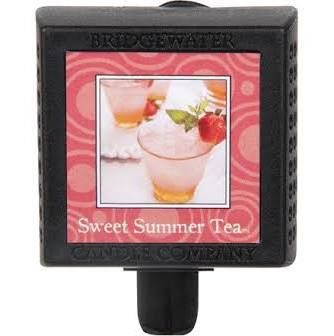 Bridgewater Autoparfum Sweet Summer tea
