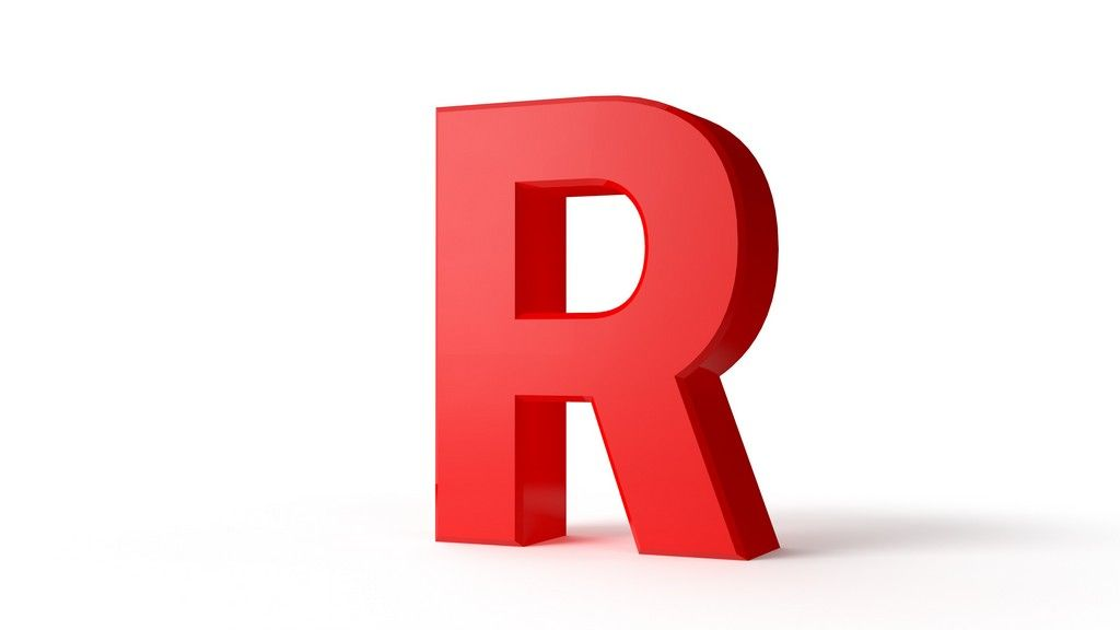Red letter r free old links pinterest typo and typography you will find more letters with same color and style on the site red letter r reflective 3d white typo typography altavistaventures Gallery