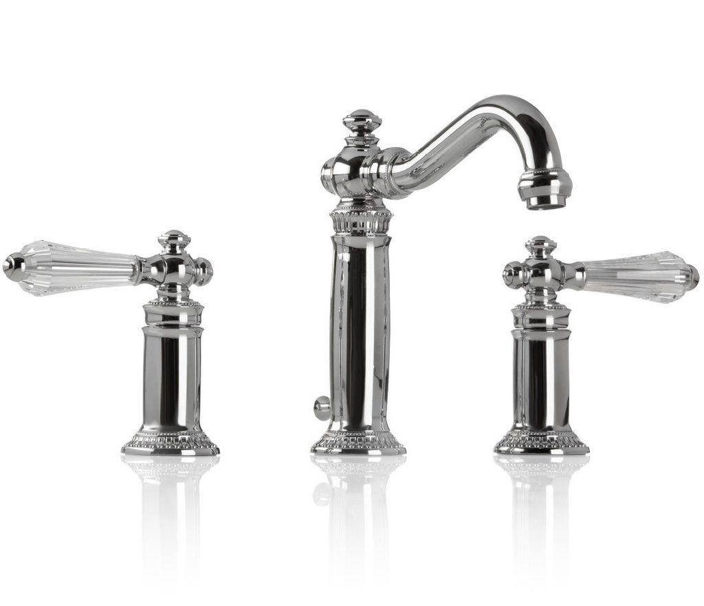 Vissoni Bath Faucet Percheron Crystal | Vissoni Bath Faucet ...