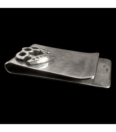 KNUCKLES MONEY CLIP - ACCESSORIES - Jewlery - FTW Kreations