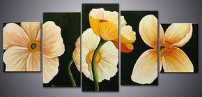 Dibujos De Flores Para Pintar En Acrilico Buscar Con Google Cuadros Modernos Cuadros Para Decorar Pintura Para Salas Modernas