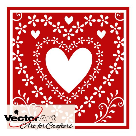 Valentine Svg Heart Svg Love Wedding Greeting Card Svg Bird Svg