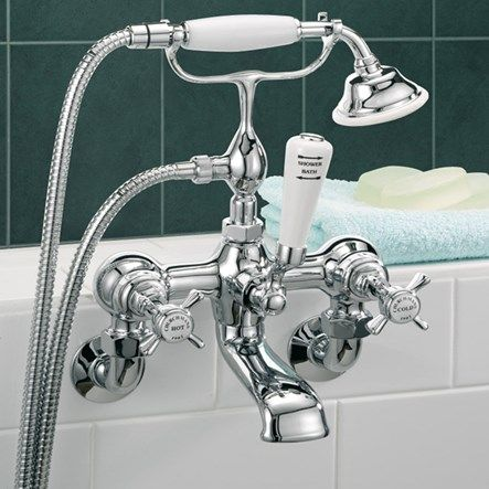 Grohe Eurosmart Bath Mixer With Hand Shower Bath Shower Mixer Taps Bath Shower Mixer Bath Mixer Taps