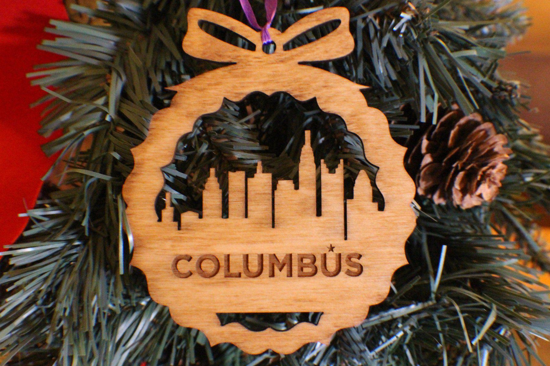 Pin On Columbus