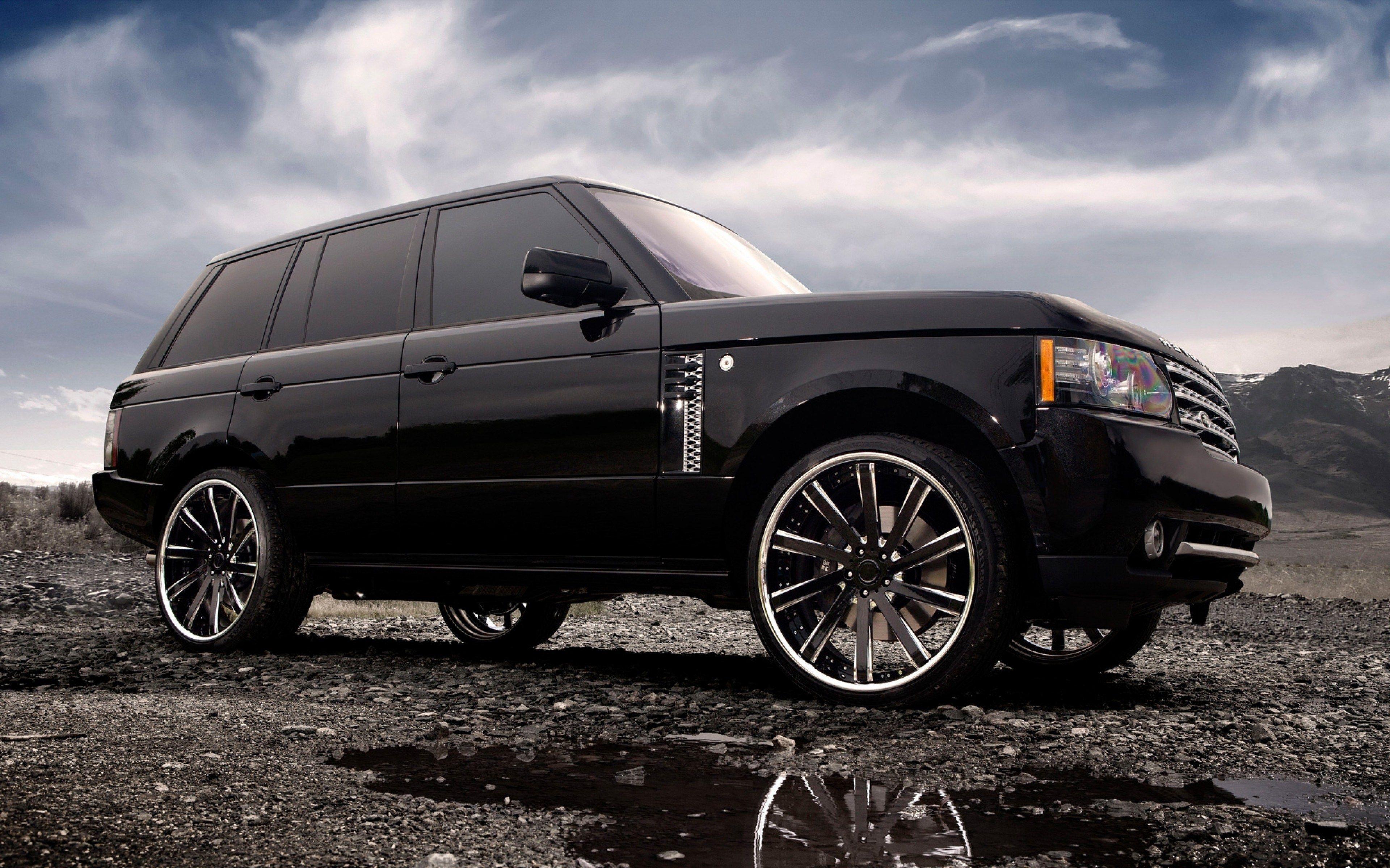 3840x2400 Range Rover 4k Background Image Hd Range Rover Black Range Rover Black Range