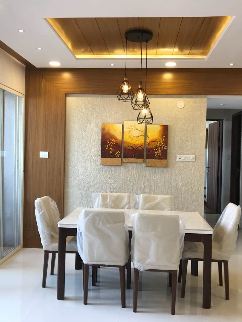 43 Simple Dining Room Design Ceiling Design Modern House