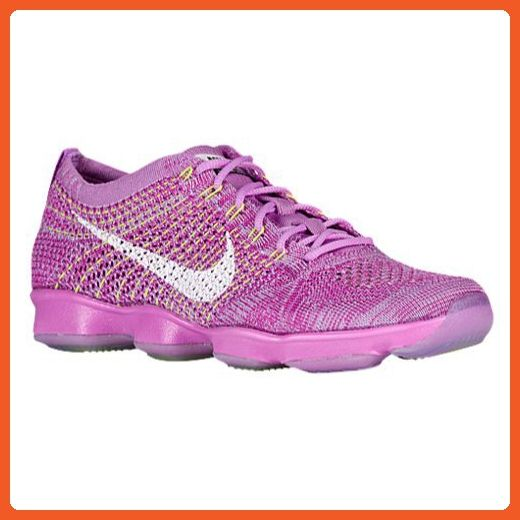 Nike Flyknit Zoom Agility Sz 7 Womens Cross Training Shoes