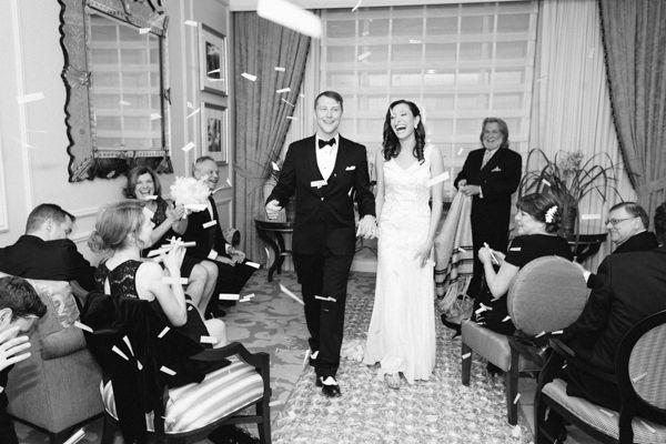 Sarah Scott S Vintage 1920s Vegas Speakeasy Themed Wedding By