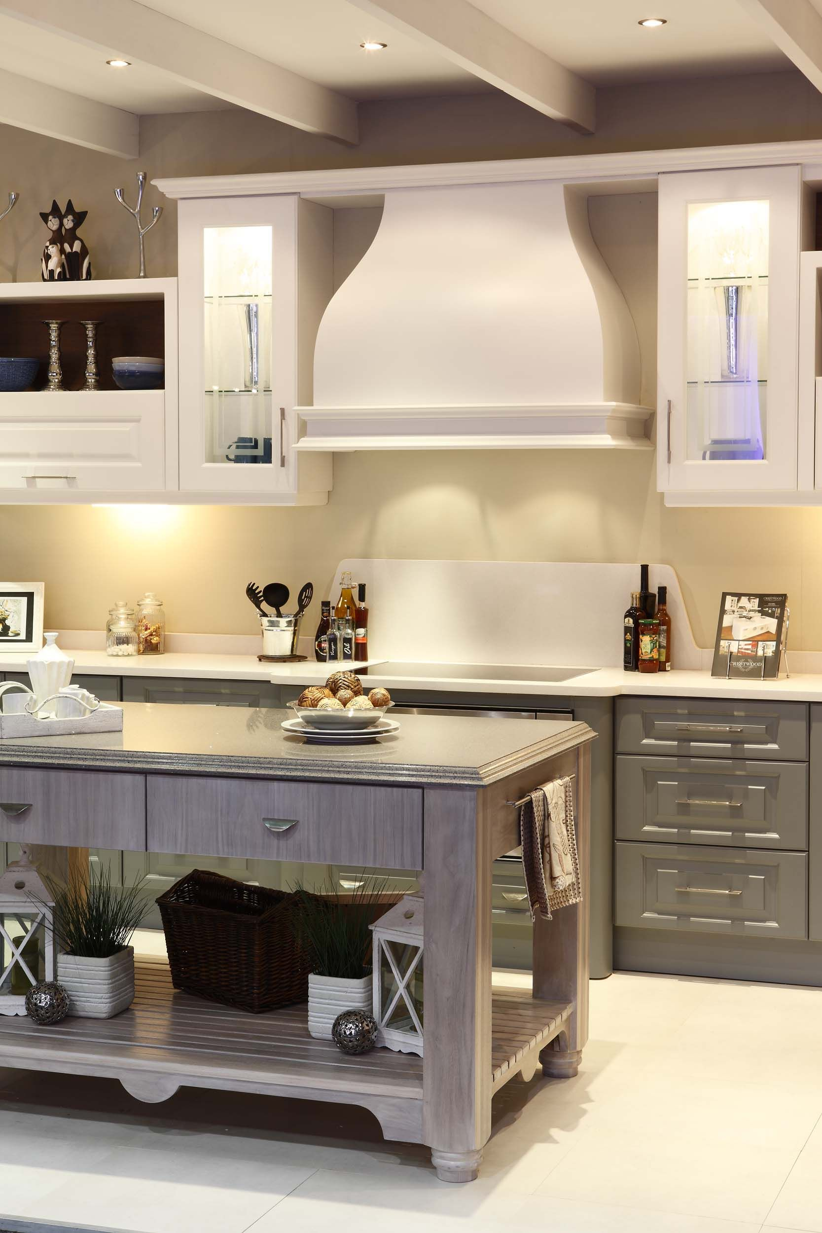 Crestwood Kitchens | Decorex Durban 2012 | Pinterest | Kitchens ...