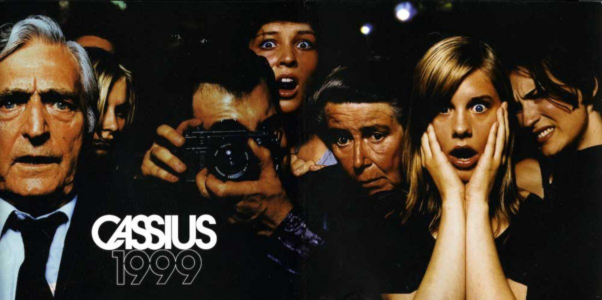 Cassius 1999 Music Pinterest Music Covers